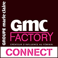 Image : logo GMC Connect